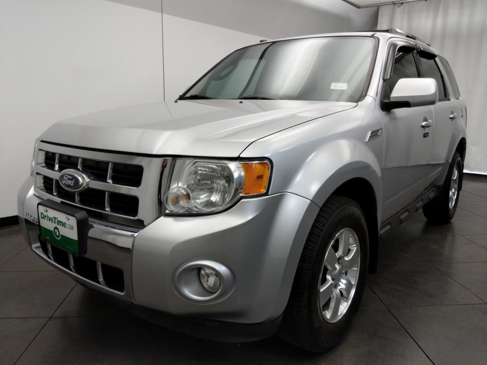 2011 Ford Escape Limited - 1050158792
