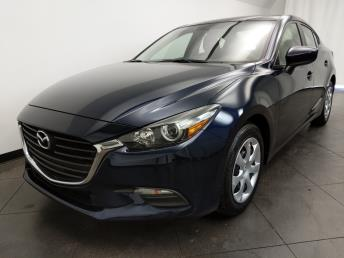 Used 2017 Mazda Mazda3