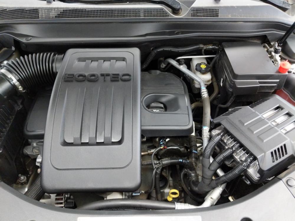 2016 Chevrolet Equinox LS - 1050158845