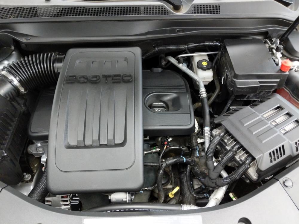 2015 Chevrolet Equinox LT - 1050158847