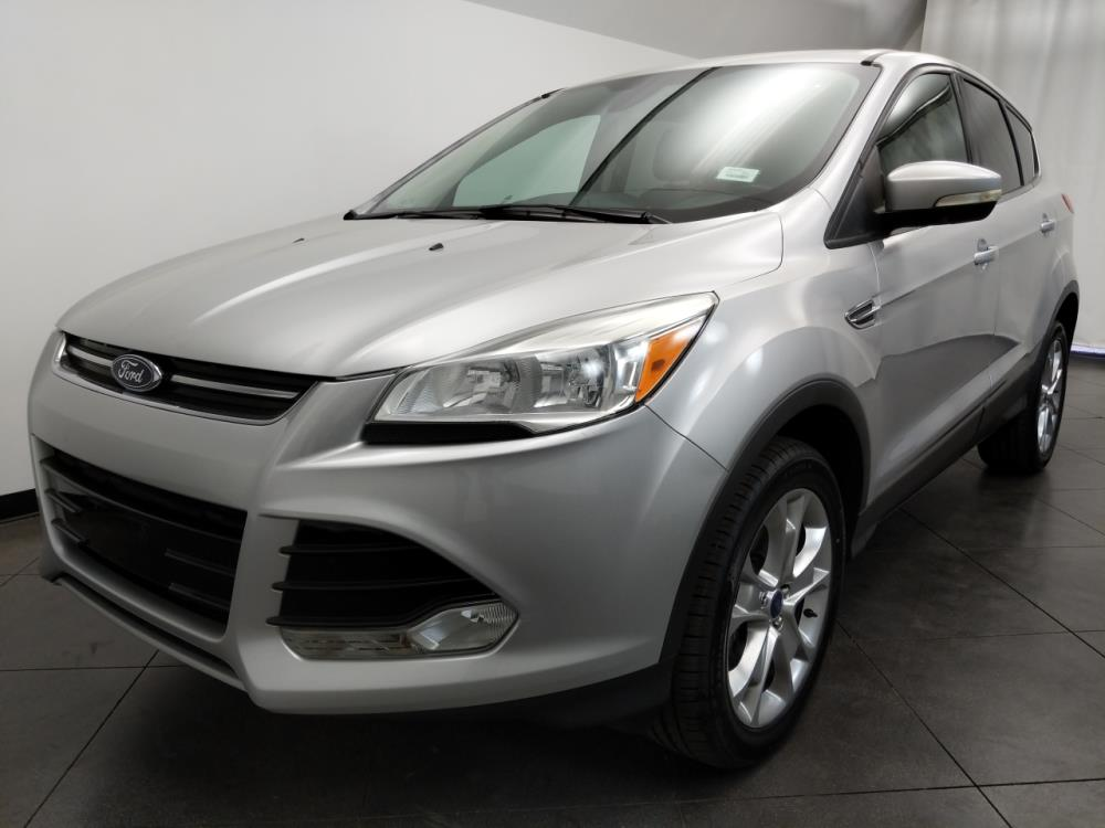 2013 Ford Escape SEL - 1050158859