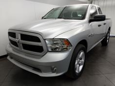 2014 Ram 1500 Quad Cab Tradesman 6.3 ft