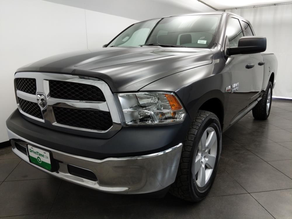 2015 Ram 1500 Quad Cab Tradesman 6.3 ft - 1050158900