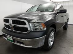 2015 Dodge Ram 1500 Quad Cab Tradesman 6.3 ft