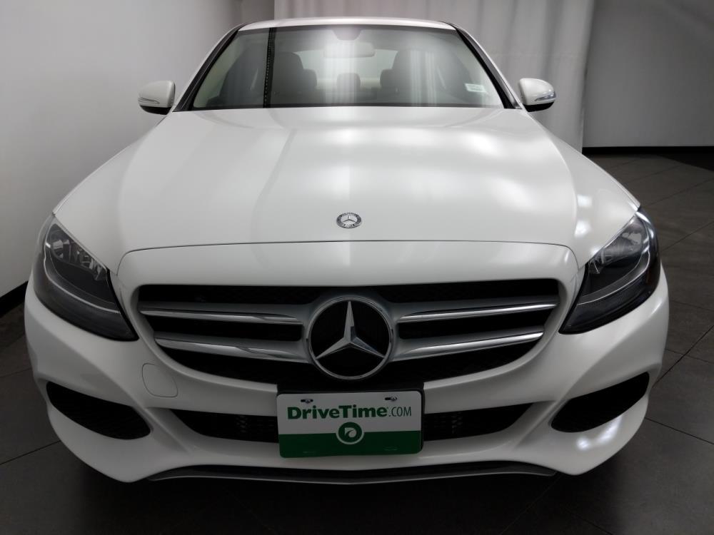 2015 Mercedes-Benz C300  - 1050158918