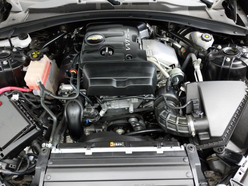 2017 Chevrolet Camaro LS - 1050158935