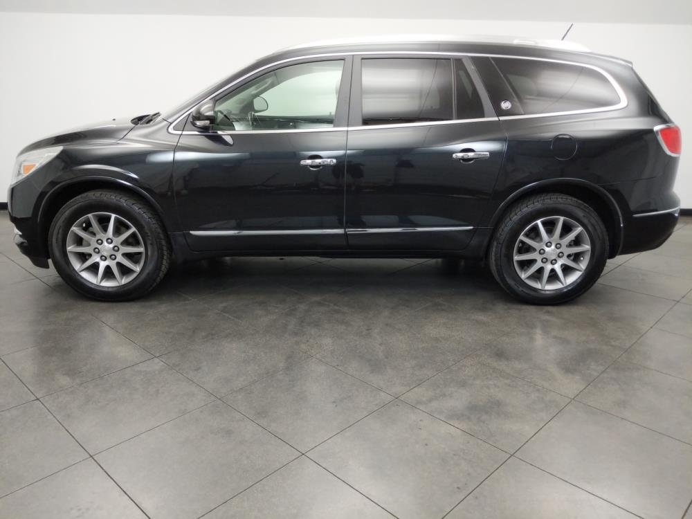 2014 Buick Enclave Leather - 1050158939