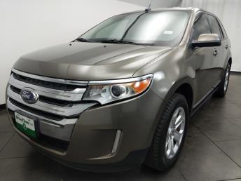 2012 Ford Edge SEL - 1050158981