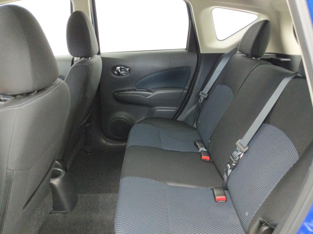 2015 Nissan Versa Note SV - 1050159029