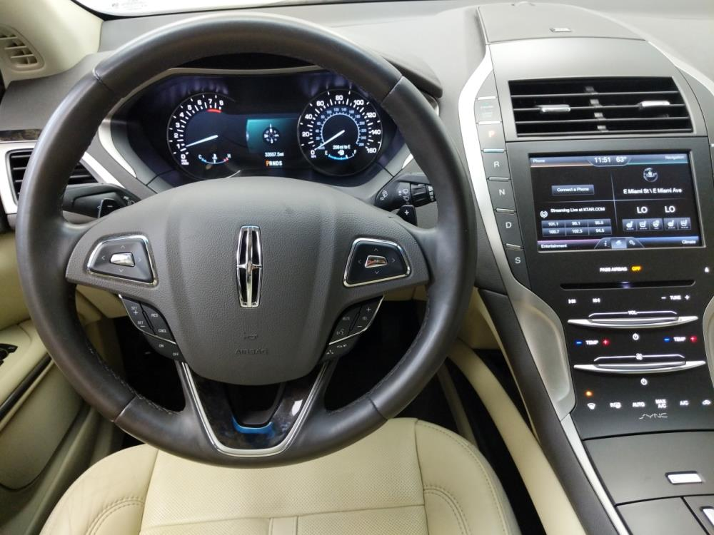 2015 Lincoln MKZ  - 1050159173
