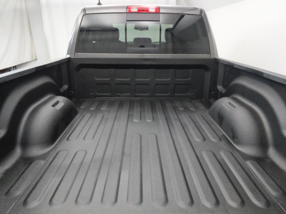 2015 Dodge Ram 1500 Quad Cab Big Horn 6.3 ft - 1050159201