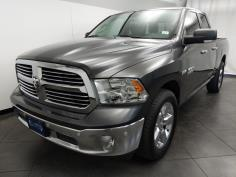2015 Dodge Ram 1500 Quad Cab Big Horn 6.3 ft
