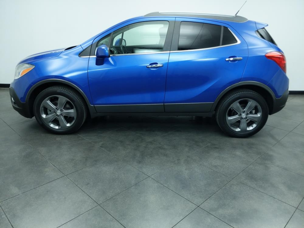 2013 Buick Encore Leather - 1050159241