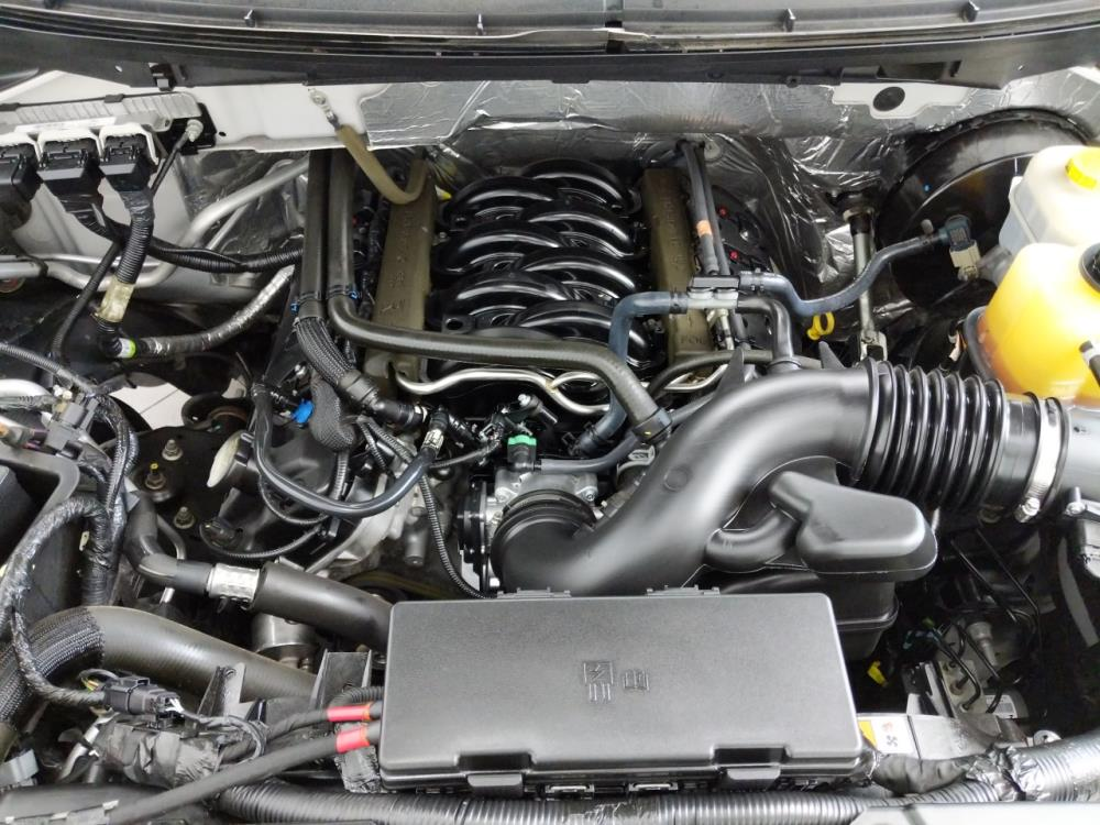 2014 Ford F-150 Super Cab STX 6.5 ft - 1050159277