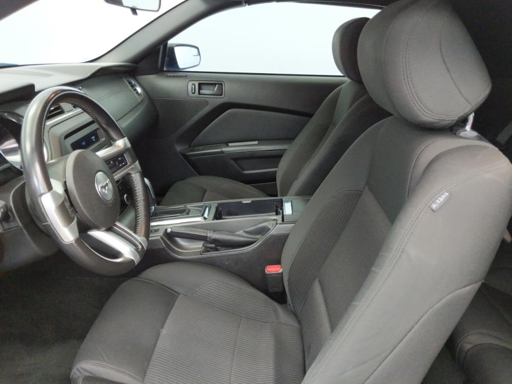 2014 Ford Mustang V6 - 1050159327