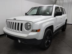 2014 Jeep Patriot Altitude Edition