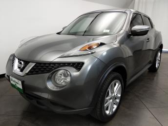 Used 2015 Nissan JUKE