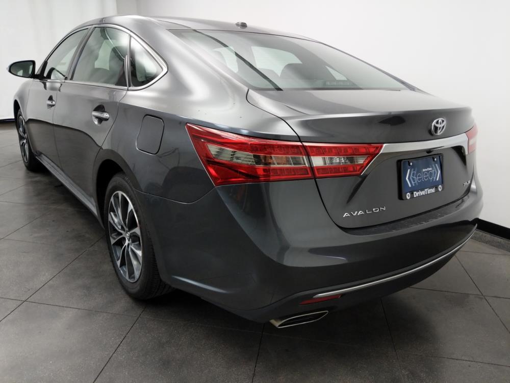 2016 Toyota Avalon XLE - 1050159463