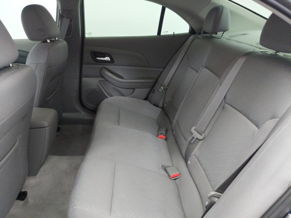 2015 Chevrolet Malibu LS - 1050159467