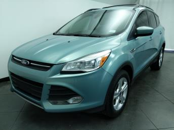 2013 Ford Escape SE - 1050159474