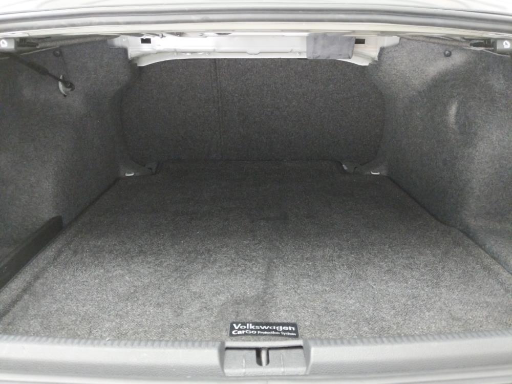 2015 Volkswagen Passat 1.8T SE - 1050159515