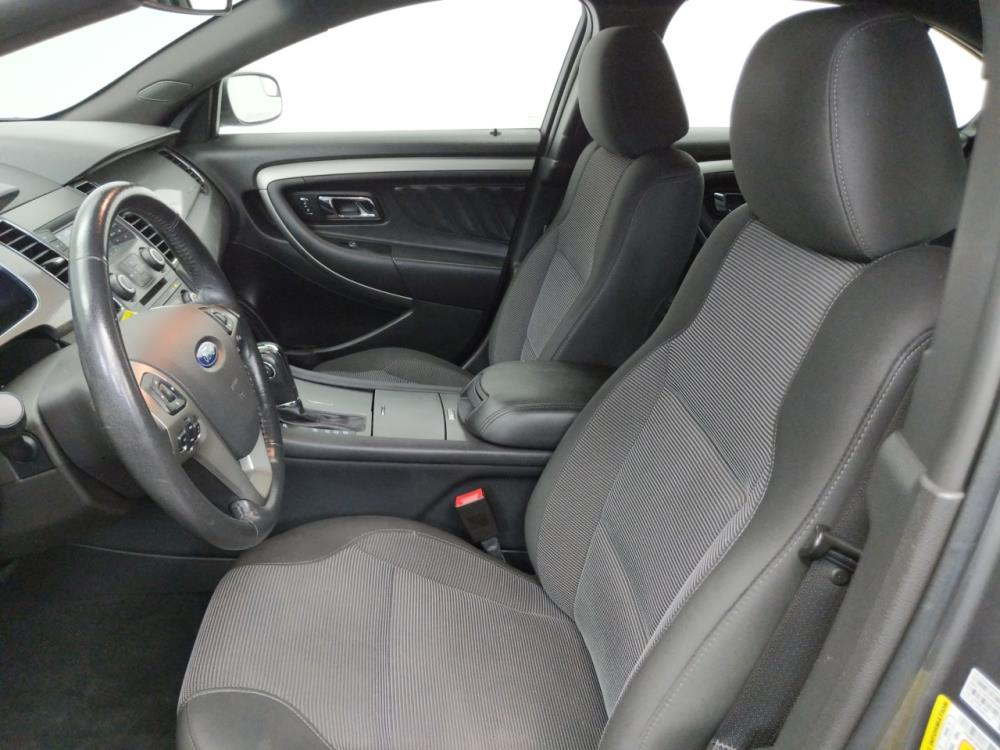 2014 Ford Taurus SEL - 1050159524