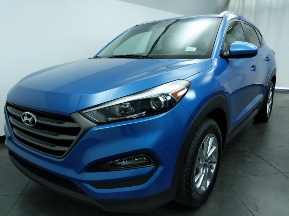 2016 Hyundai Tucson SE - 1050159545