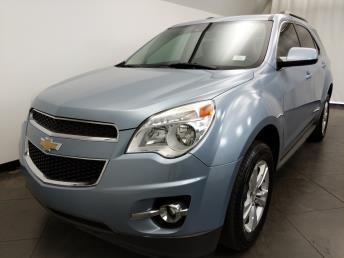2015 Chevrolet Equinox LT - 1050159575