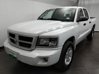 Used 2011 Ram Dakota
