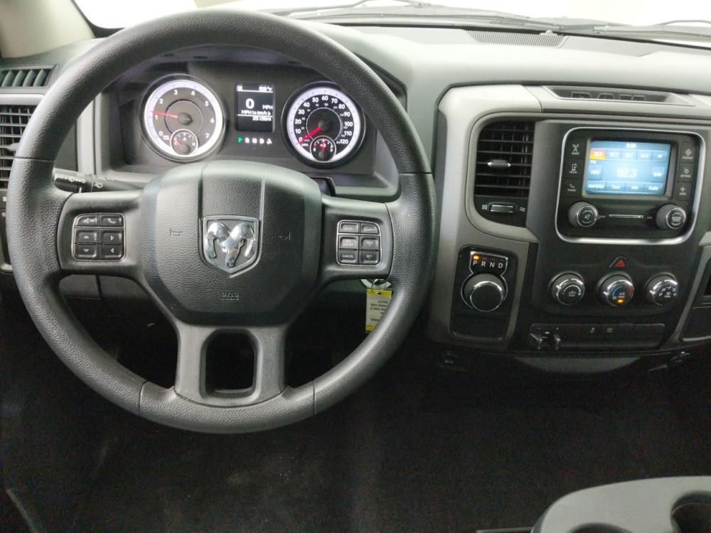 2015 Dodge Ram 1500 Crew Cab Express 5.5 ft - 1050159641