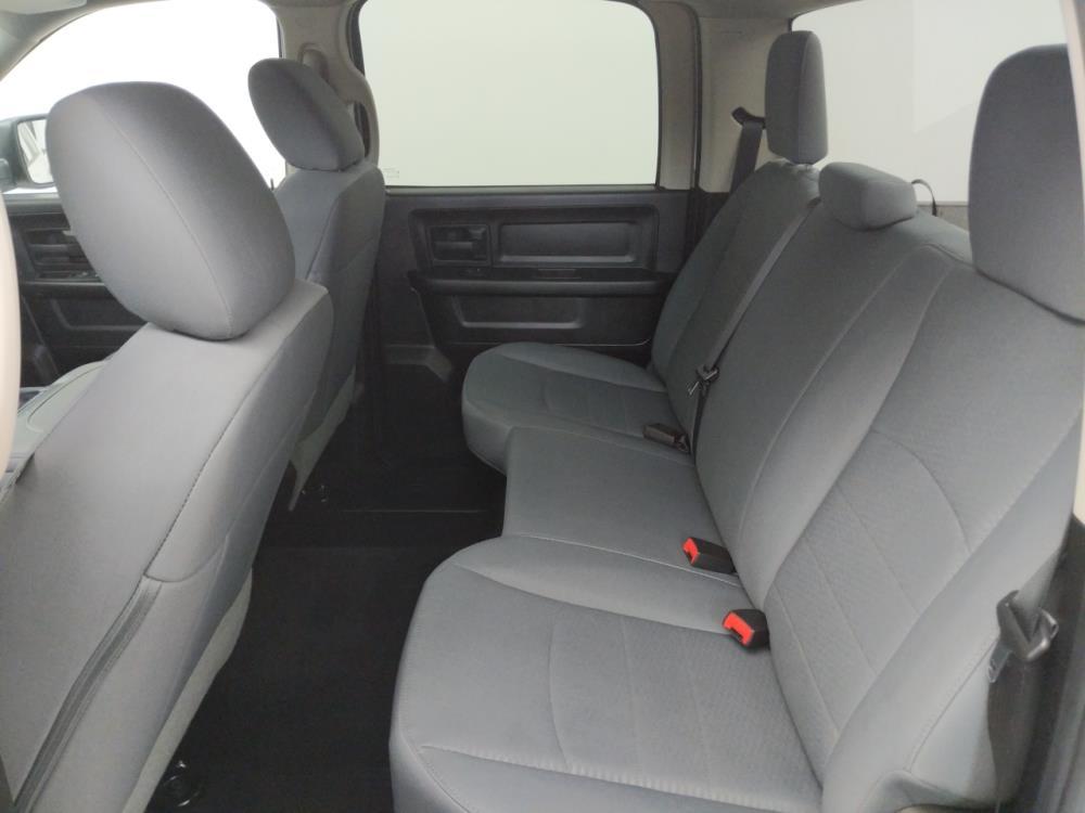 2015 Dodge Ram 1500 Crew Cab Express 5.5 ft - 1050159641