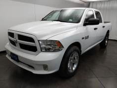 2015 Dodge Ram 1500 Crew Cab Express 5.5 ft