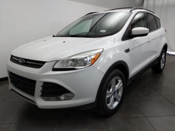2013 Ford Escape SE - 1050159653