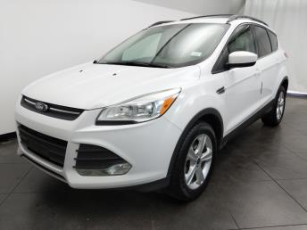 2013 Ford Escape SE - 1050159668