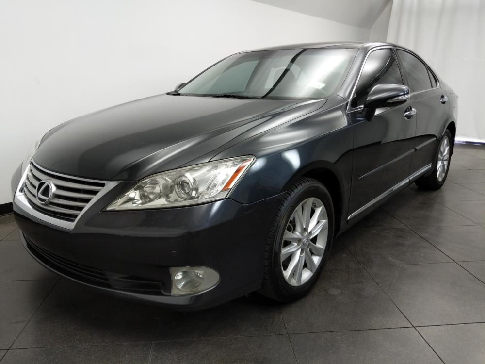 2011 Lexus ES 350 For Sale In Tucson 1050159719 DriveTime