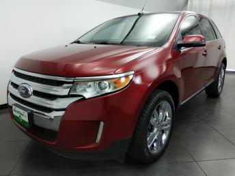 2013 Ford Edge Limited - 1050159721