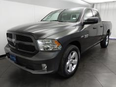 2015 Dodge Ram 1500 Quad Cab Express 6.3 ft
