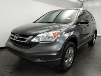 2011 Honda CR-V LX - 1050159803