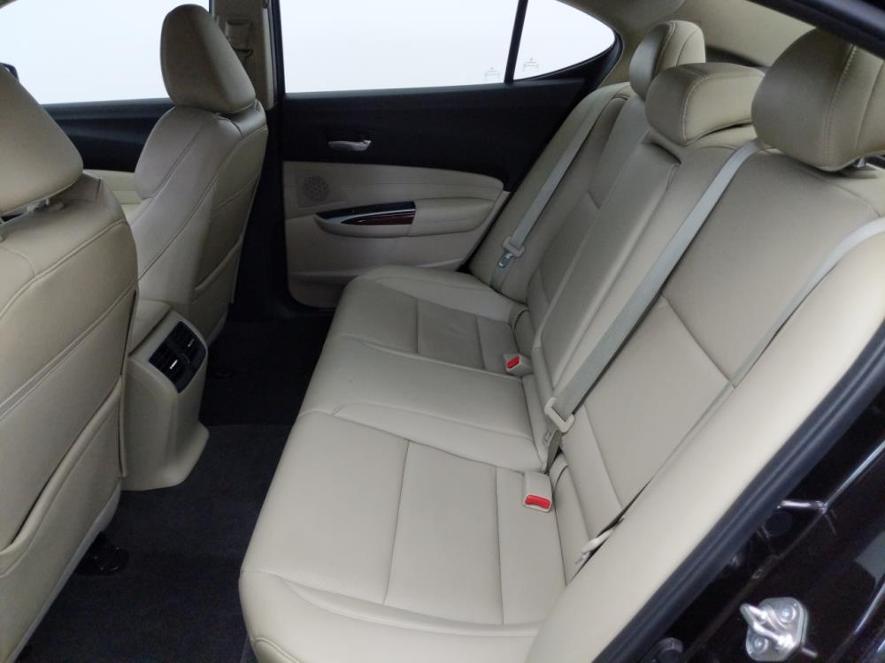 2015 Acura TLX 3.5 - 1050159826