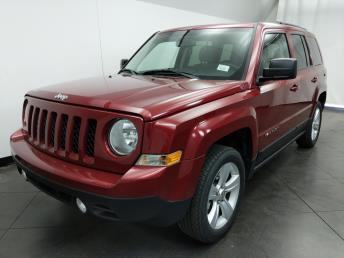 2016 Jeep Patriot Latitude - 1050159887