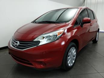 2014 Nissan Versa Note S Plus - 1050159888