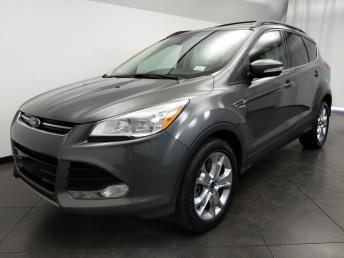 2013 Ford Escape SEL - 1050159961