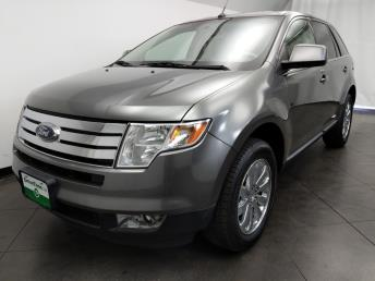 2009 Ford Edge Limited - 1050159976