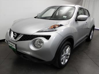Used 2016 Nissan JUKE