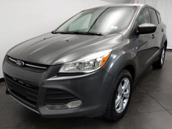 2014 Ford Escape SE - 1050160098