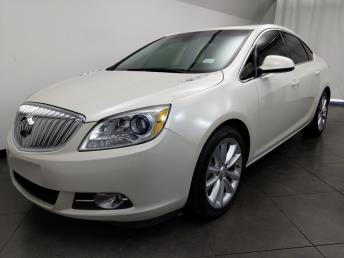2016 Buick Verano Convenience Group - 1050160119