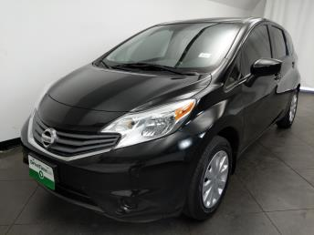 2015 Nissan Versa Note S Plus - 1050160121