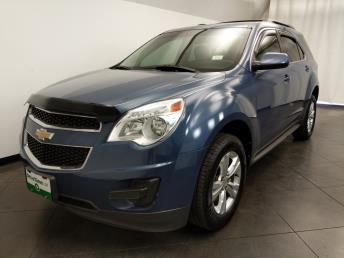 2011 Chevrolet Equinox LT - 1050160197