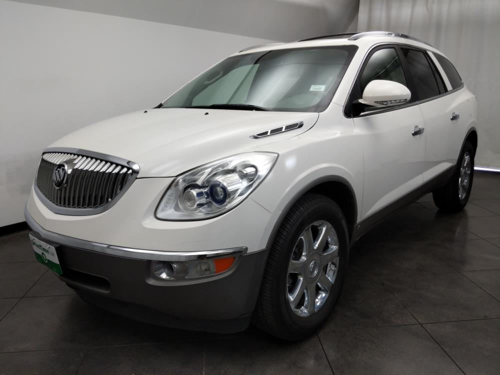 first buick for enclave sale review drive fd autoblog