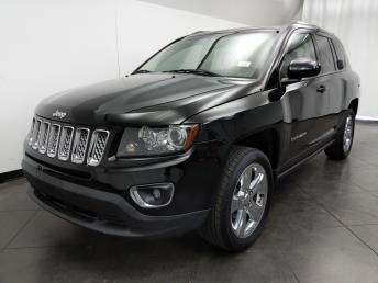 2014 Jeep Compass Limited - 1050160278